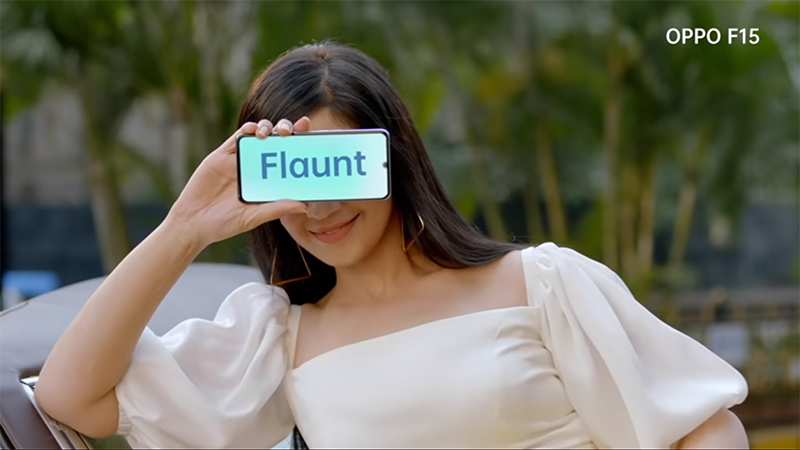 OPPO F series not dead, F15 is coming in India soon