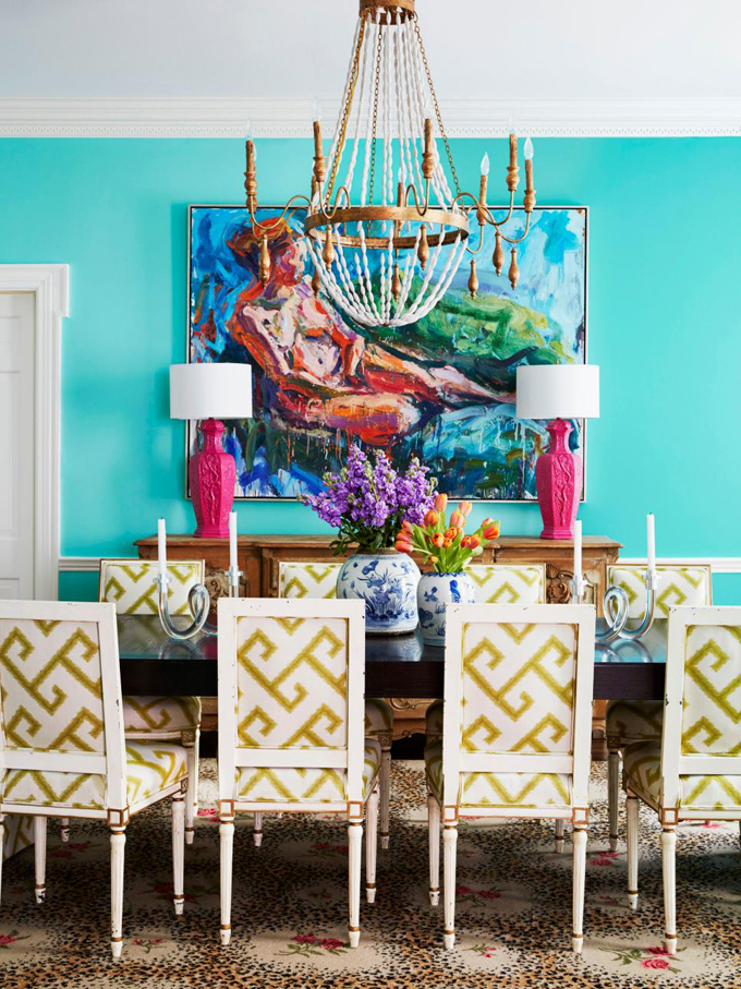 Parker Kennedy Living : House of Turquoise: Parker Kennedy Living