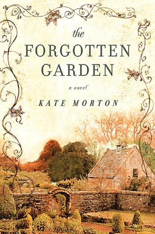Confesiones De Una Librofila El Jardin Olvidado Kate Morton
