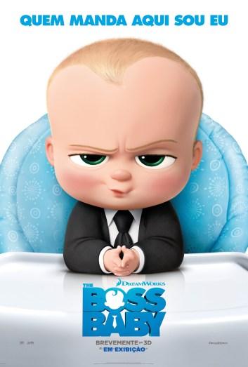 The Boss Baby [PT/PT]