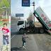 Anak 4 Tahun Pakai Sepatu Roda Jalan 540 Kilo Meter Jauhnya Luar Biasa