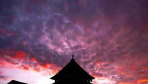 Harmoni Puasa (14) Tentang Masuknya Islam di Wonosobo