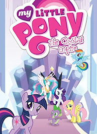 MLP My Little Pony Animated #6 Comic