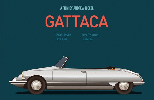 05-Citroën-DS-19-Cabriolet-1965-Gattaca-Graphic-Web-Designer-and-Illustrator-Jesús-Prudencio-www-designstack-co