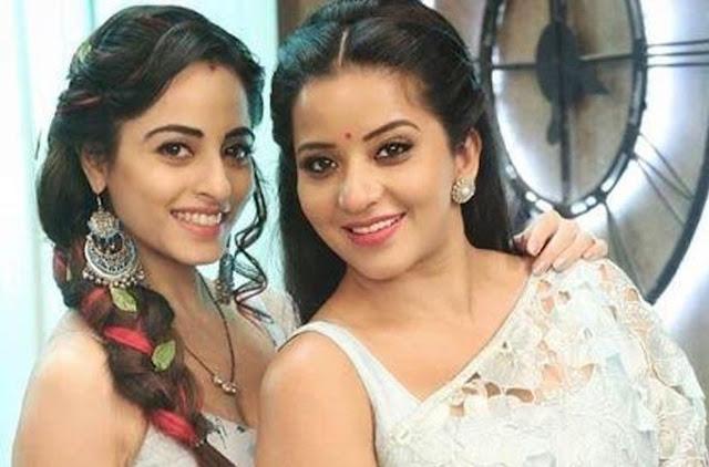 Piya and Mohana