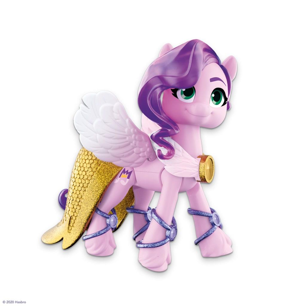 Crystal Adventure Pipp Petals G5 My Little Pony Merch