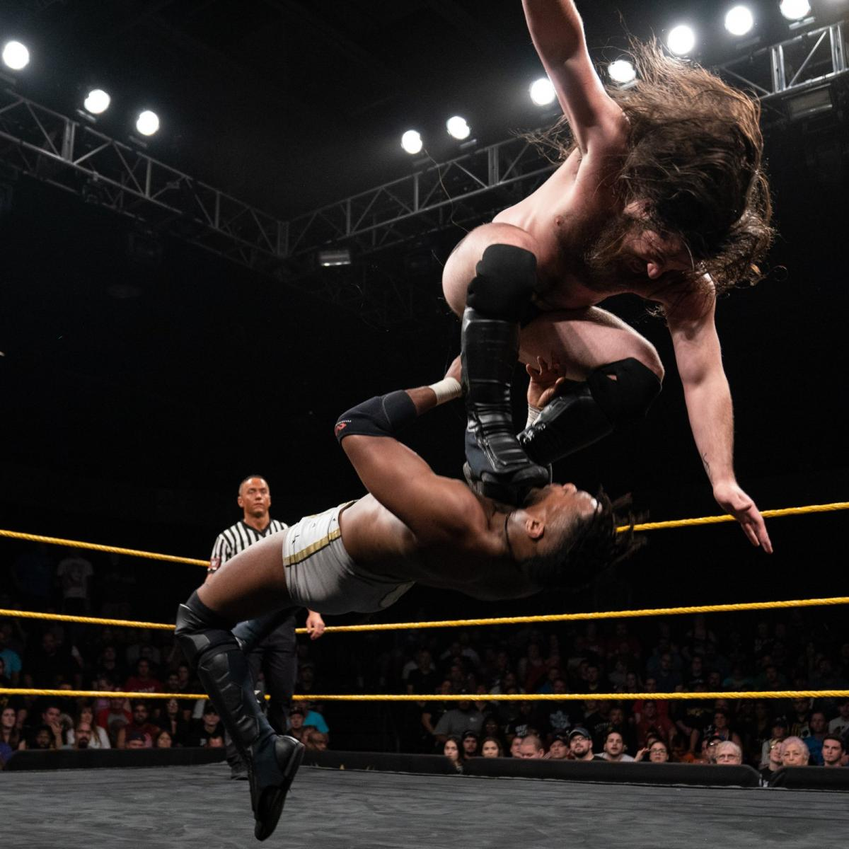 WWE NXT 03 July 2019 Full Episode 480p Download 250MB || Movies Counter