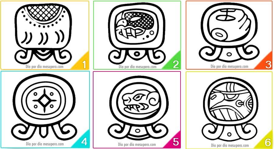 Test: ¿Con cuál de estos símbolos te sientes  identificado?