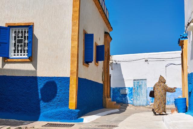 4 Historical Sites Worth Seeing in Rabat