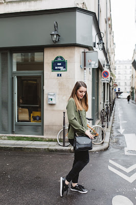 Look Lyloutte Paris