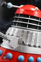 Custom 'Mutation of Time' Red Dalek 09