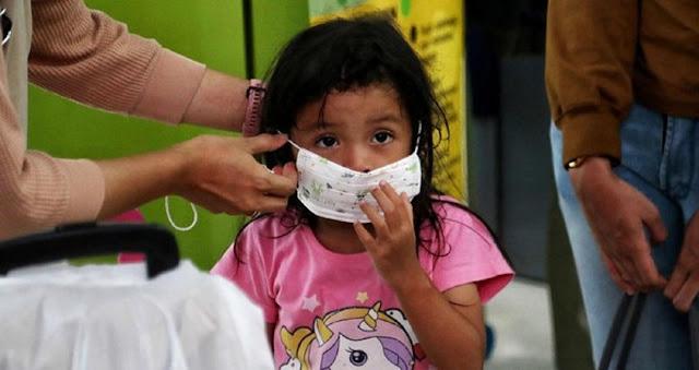 5 Fakta Penularan Virus Corona pada Balita dan Anak-anak