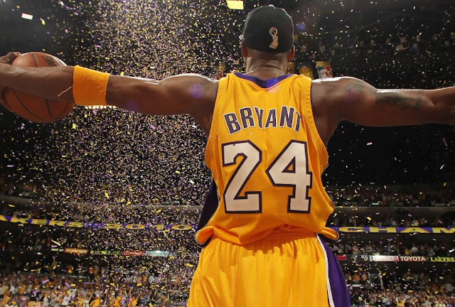 Lakers champions 2010
