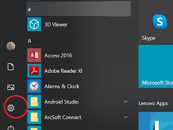 Cara Mengatasi Data/File yang Hilang Setelah Update Windows