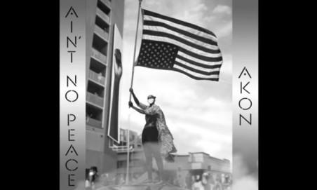 Akon - Ain't No Peace lyrics
