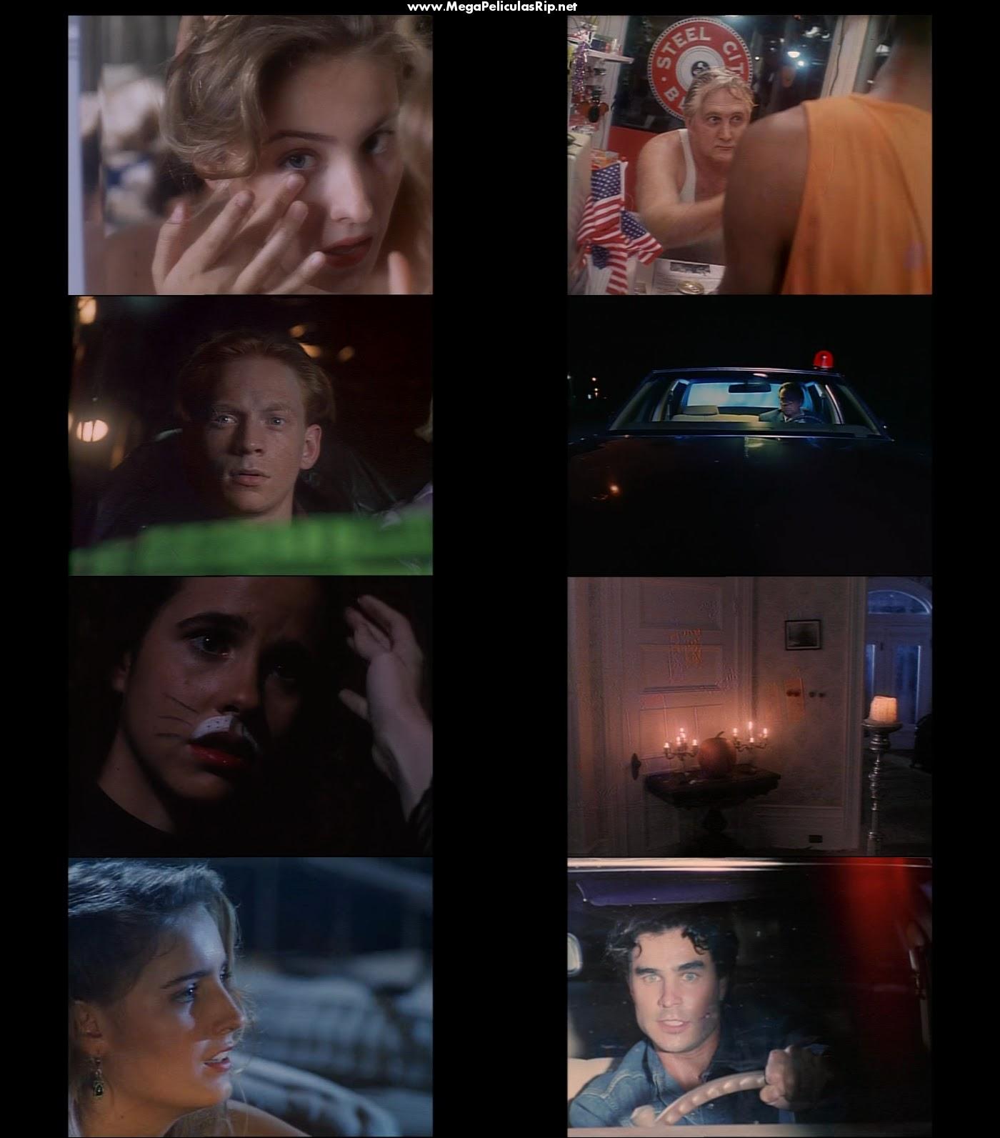 La Noche De Los Demonios 3 720p