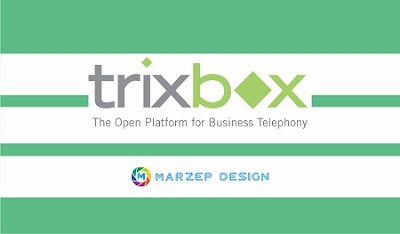 Cara Install Dan Konfigurasi Trixbox Voip Server Di VirtualBox & Aplikasi Zoiper