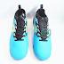 TDD448 Sepatu Pria-Sepatu Futsal -Sepatu Lotto  100% Original