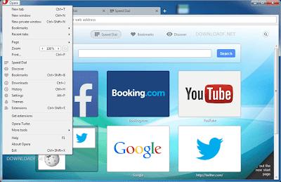 Opera browser Opera browser 2015