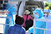 Bệnh nhân 470 đi du lịch TP.HCM, Bến Tre, Cần Thơ trước khi nhiễm Covid-19