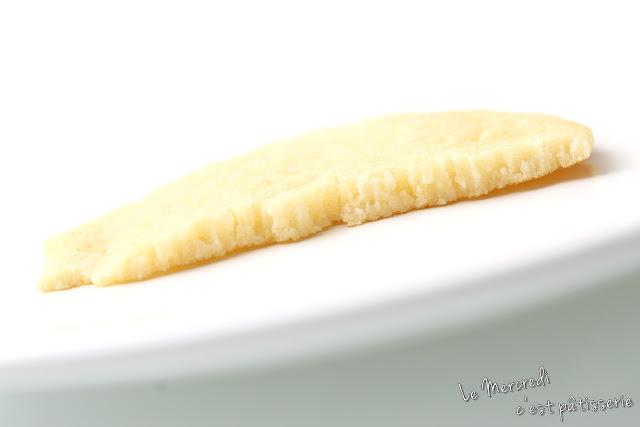 Baghir - crêpes aux mille trous