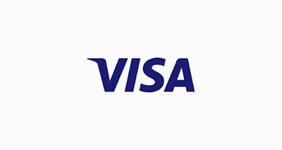 brand font visa