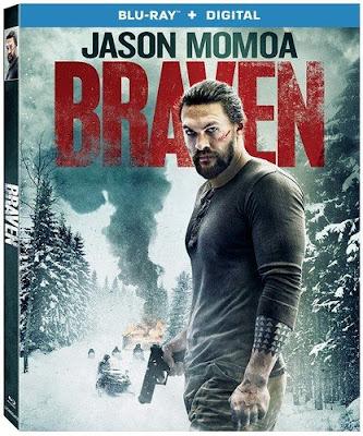 Braven Blu-ray
