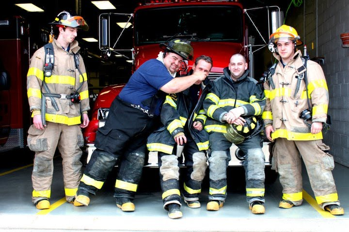 Fat Fireman Images - Reverse Search
