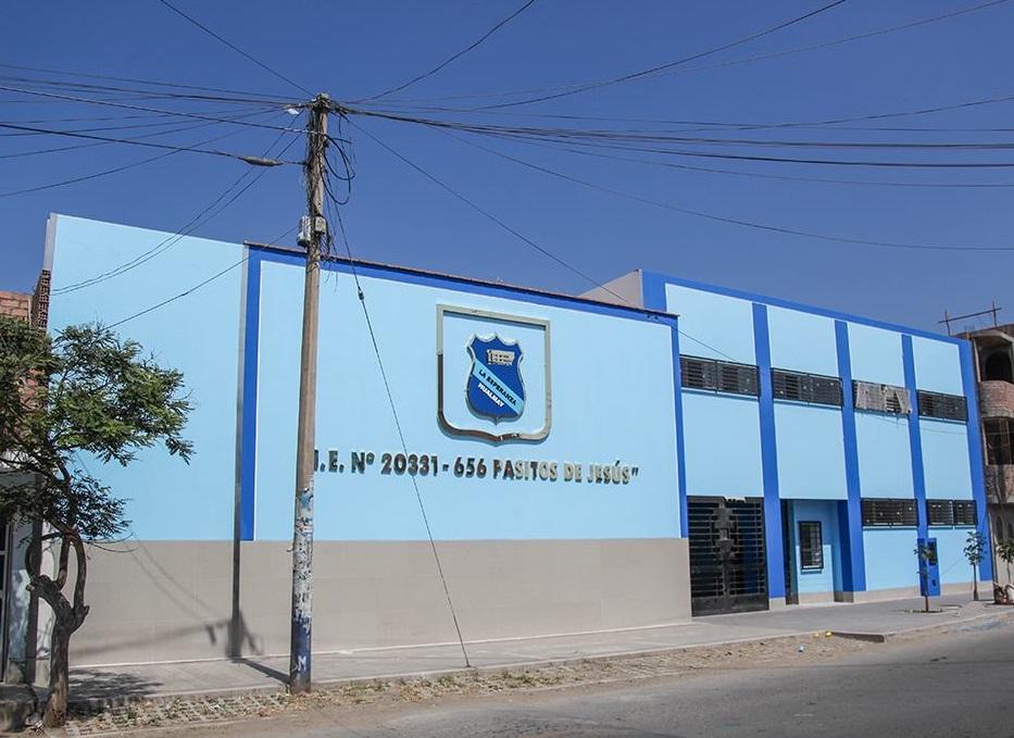 Escuela 20331 - La Esperanza
