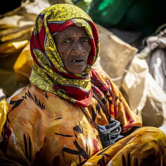 مرض غامض يصيب القرويين باثيوبيا ويودي بحياتهم