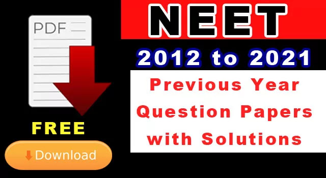 NEET-previous-year-question-paper-pdf