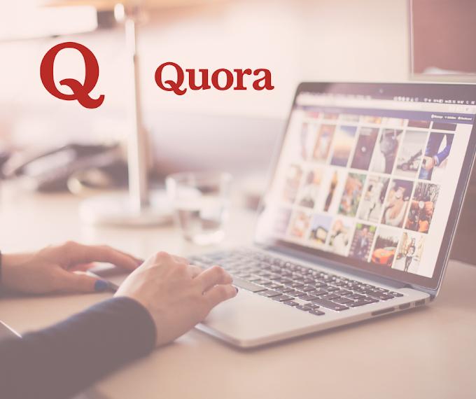 Como usar o Quora para Divulgar seu Serviço, Blog ou Empresa?