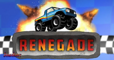 Download Renegade Racing for mobile with a direct link for free