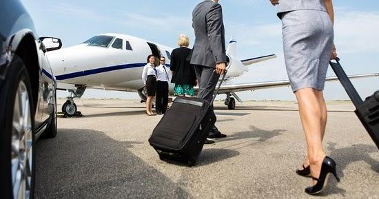 Los traslados de regreso al aeropuerto pueden ser divertidos para cualquiera 65