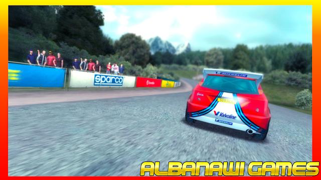 تحميل لعبة السيارات Colin McRae Rally Remastered للكمبيوتر من الميديا فاير