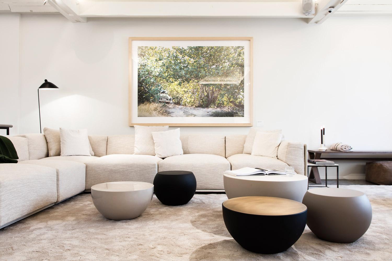 Simplicity love: obumex showroom belgium