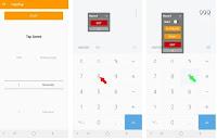 cara klik otomatis game toram online