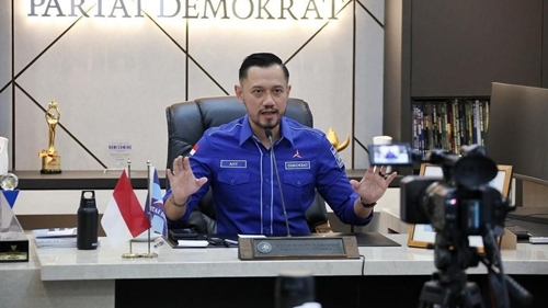 AHY Akan Bertemu Presiden PKS Ahmad Syaikhu, Politikus Demokrat: untuk Menjemput Kemenangan 2024