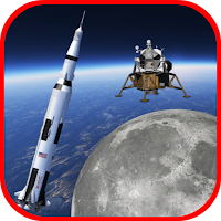Apollo Space Flight Agency – Spaceship Simulator Mod Apk