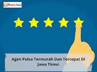 Agen Pulsa Termurah Dan Tercepat Di Jawa Timur