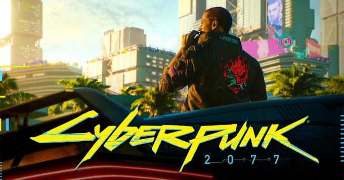Cyberpunk 2077 için geri sayım zamanı