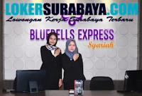 Loker Malang Terbaru di Bluebells Express Hotel Syariah November 2019