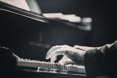 Where to Find All the Level 9 and 10 Chord Progressions for RCM Piano Exams