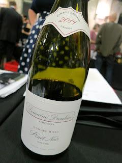 Domaine Drouhin Oregon Pinot Noir 2014 (91 pts)