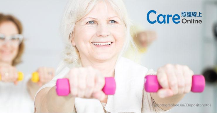 留意肌少症 蛋白質及運動缺一不可