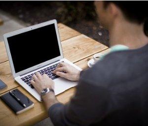 kerja online blogger