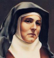 Saint Teresa Benedicta of the Cros