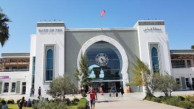 Stazione di Fes