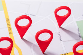 Tips Memilih Lokasi Untuk Usaha