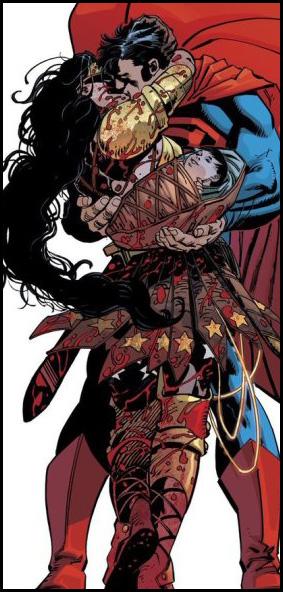 What Race Is Wonder Woman